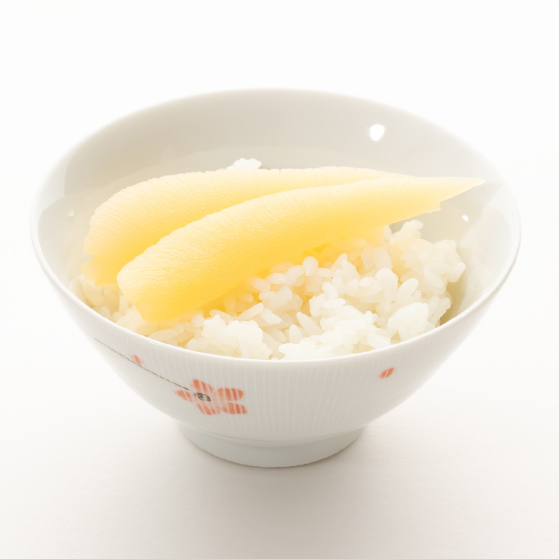 塩数の子 320g+北海道限定 国稀 純米吟醸 720mlセット